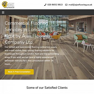 Variety of Flooring Services