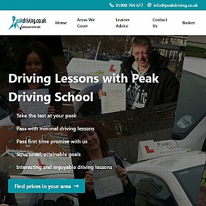 Driving School is a Driving School Providing