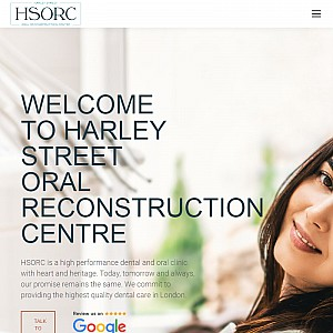 Street Oral Reconstructive Centre