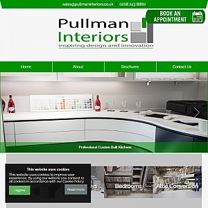Pullman Interiors is the Name Behind Pullman